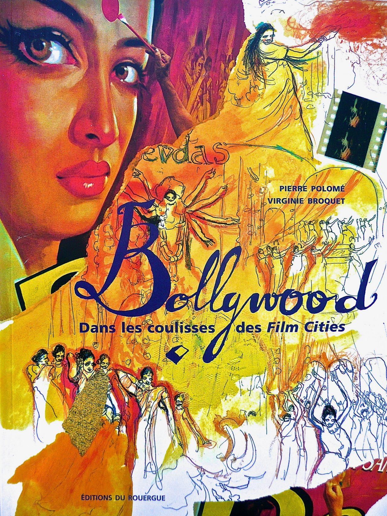 4 Bollywood, éditions du Rouergue, 2005