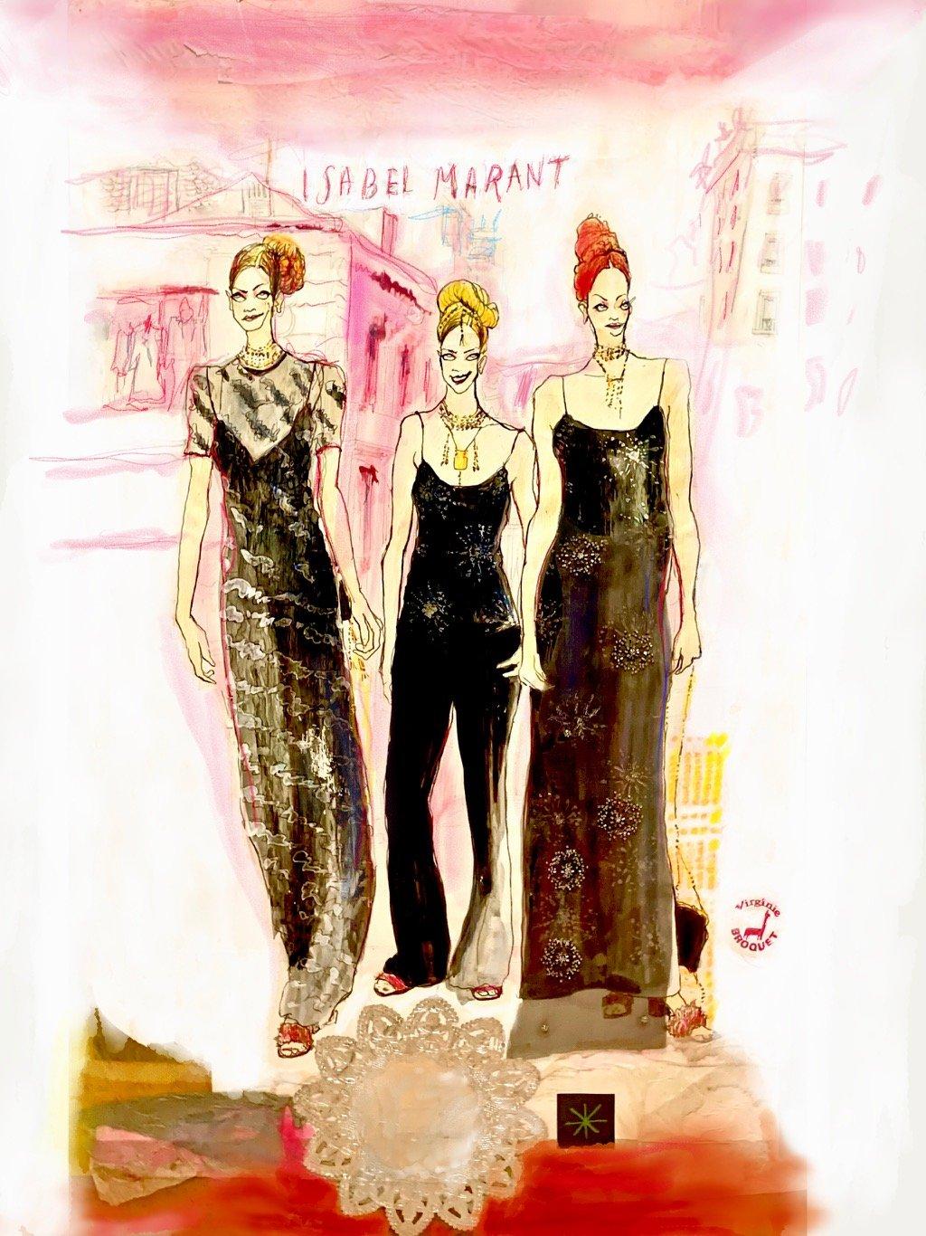 7 Isabel Marant pour Monoprix, 1999